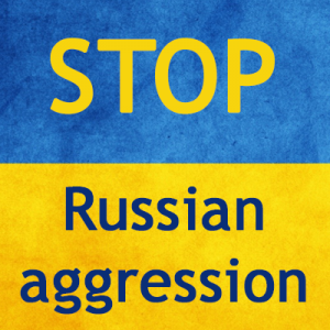 StopRussianAggression